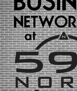 Business Networking at 595 North